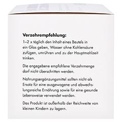 SYMBIOLACT pur Nahrungsergänzungsmittel Pulver 3x30 Gramm - Linke Seite