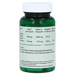 ACEROLA 500 mg pur Kapseln 60 Stück - Rechte Seite