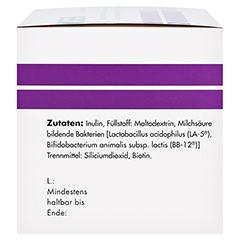 SYMBIOLACT pur Nahrungsergänzungsmittel Pulver 3x30 Gramm - Rechte Seite