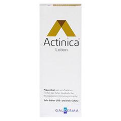 ACTINICA Lotion 100 Gramm - Vorderseite