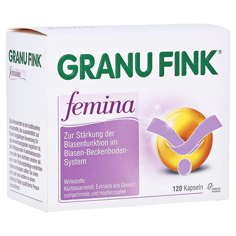 GRANU FINK femina 120 Stück