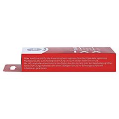 RITEX XXL Kondome 8 Stück - Linke Seite