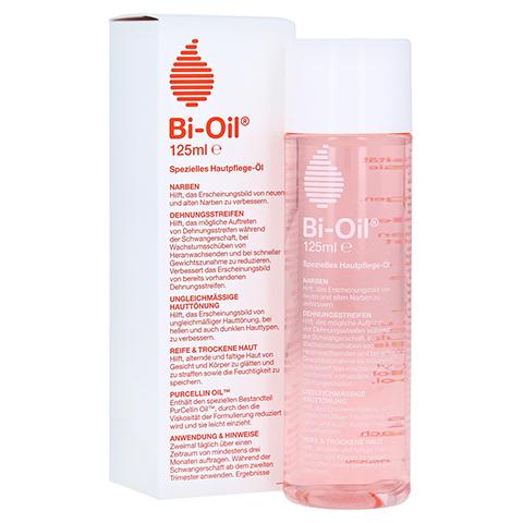 Bi-Oil 125 Milliliter