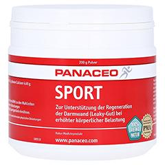 PANACEO Sport Pulver 200 Gramm