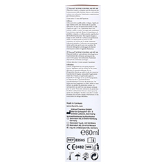 EUCERIN Sun Actinic Control MD LSF 100 Fluid + gratis Eucerin After Sun 50 ml 80 Milliliter - Rechte Seite