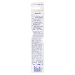 Zendium Sensitive Zahnbürste Extra Soft 1 Stück - Rückseite