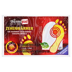 Thermopad Zehenwärmer 2 Stück
