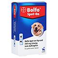BOLFO Spot-On Fipronil 268 mg Lsg.f.große Hunde 3 Stück