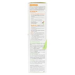 A-DERMA EXOMEGA Creme sterile Kosmetik 200 Milliliter - Rechte Seite