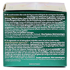 NUXE Nuxuriance Ultra reichhaltige Creme 50 Milliliter - Rechte Seite