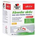 Doppelherz Abwehr Aktiv DIRECT Zink + Selen + Histidin + Vitamin C 40 Stück