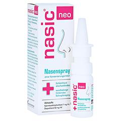 Nasic neo 10 Milliliter N1