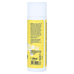 BALANCE Shampoo 200 Milliliter - Linke Seite