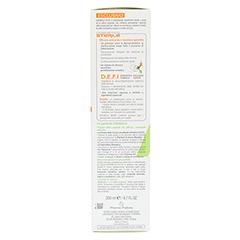 A-DERMA EXOMEGA Creme sterile Kosmetik 200 Milliliter - Linke Seite