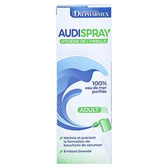 AUDISPRAY Adult Ohrenspray 1x50 Milliliter - Rückseite