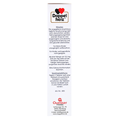 Doppelherz aktiv A-Z Depot Langzeit-Vitamine 60 Stück - Linke Seite