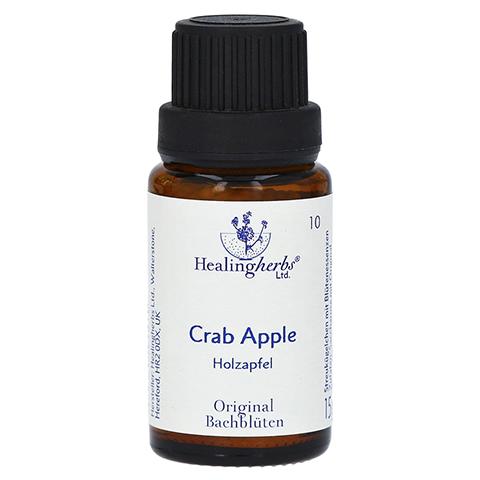 BACHBLÜTEN Crab Apple Globuli Healing Herbs 15 Gramm