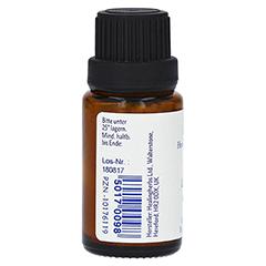 BACHBLÜTEN Larch Globuli Healing Herbs 15 Gramm - Rechte Seite