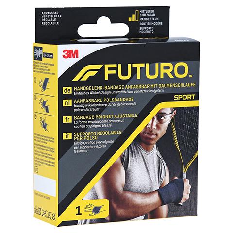 FUTURO Sport Handbandage 1 Stück