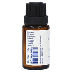 BACHBLÜTEN Mimulus Globuli Healing Herbs 15 Gramm - Rechte Seite