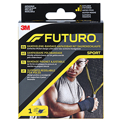 FUTURO Sport Handbandage 1 Stück - Vorderseite