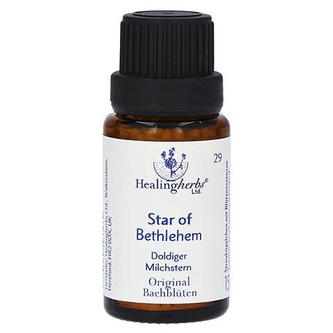BACHBLÜTEN Star of Bethl Globuli Healing Herbs 15 Gramm