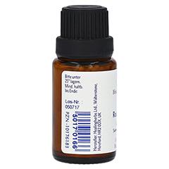 BACHBLÜTEN Rock Rose Globuli Healing Herbs 15 Gramm - Rechte Seite