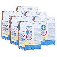 SURVIMED OPD DRINK Vanille Trinkflasche 24x200 Milliliter