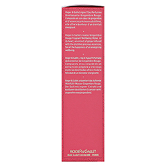 R&G Gingembre Rouge Duft + gratis R&G Gel Douche Neroli 50 ml 30 Milliliter - Linke Seite