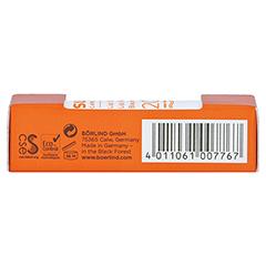 ANNEMARIE BÖRLIND Sun Lip Stick LSF 20 5 Gramm - Unterseite