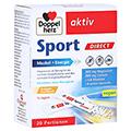 DOPPELHERZ Sport DIRECT Vitamine+Mineralien 20 Stück
