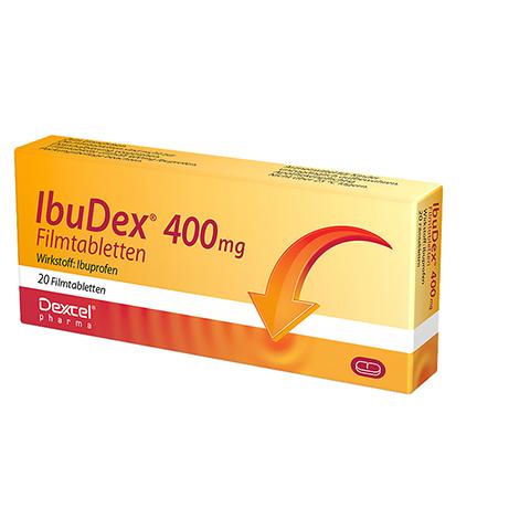 IbuDex 400mg 20 Stück