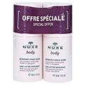NUXE Body Deodorant Longue Duree Duo 2x50 Milliliter