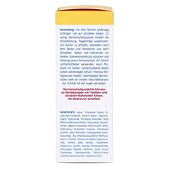 LADIVAL empfindliche Haut Creme LSF 30 + gratis Ladival Anti-Pigment Creme LSF 30 (5 ml) 50 Milliliter - Linke Seite