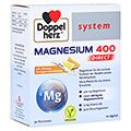 DOPPELHERZ Magnesium 400 DIRECT system Pellets 30 Stück