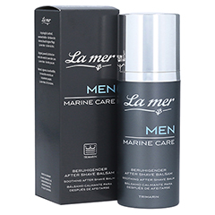 LA MER MEN Marine Care After Shave Balsam m.P. 100 Milliliter