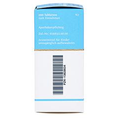 DHU Magnesium phos.Pentarkan Periodenschmerz Tabl. 200 Stück N2 - Rechte Seite