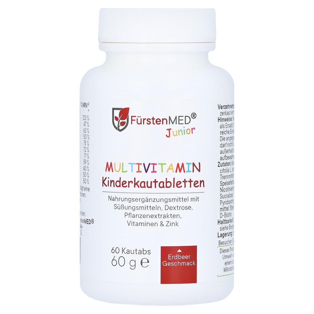 furstenmed-multivitamin-kinderkautabl-erdbeere-60-stuck