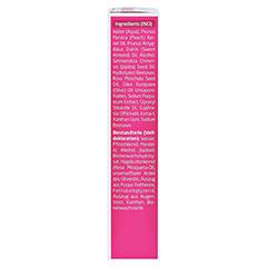 WELEDA Wildrose glättende Augenpflege 10 Milliliter - Linke Seite