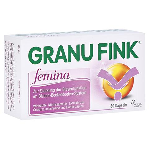GRANU FINK femina 30 Stück