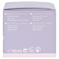WIDMER Creme nutritive leicht parfümiert 50 Milliliter - Linke Seite