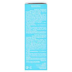 BIODERMA Node DS+ Anti-Schupp.Shampoo antirezidiv 125 Milliliter - Rechte Seite