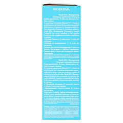 BIODERMA Node DS+ Anti-Schupp.Shampoo antirezidiv 125 Milliliter - Linke Seite
