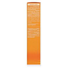 WELEDA Sanddorn reichhaltige Pflegelotion 200 Milliliter - Linke Seite