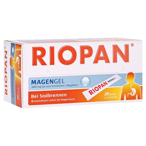 Riopan Magen Gel 20x10 Milliliter N1