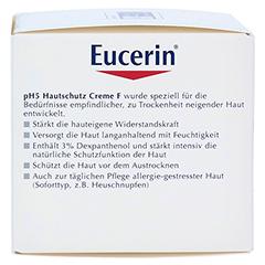 EUCERIN pH5 Intensiv Creme F 75 Milliliter - Linke Seite