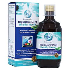 REGULATPRO Dent Healthy Mouth Mundspülung 350 Milliliter