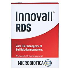 INNOVALL Microbiotic RDS Kapseln 14 Stück - Vorderseite