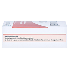 Innovall Microbiotic RDS Kapseln 28 Stück - Rechte Seite