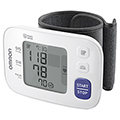 OMRON RS4 Handgelenk Blutdruckmessgerät HEM-6181-D 1 Stück